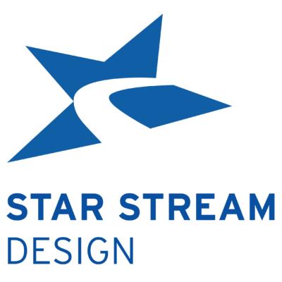 StarStreamDesignLogo